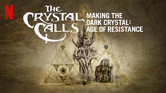 Se The Crystal Calls Making the Dark Crystal: Age of Resistance på Netflix