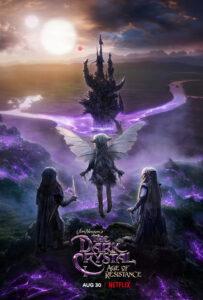 The Dark Crystal Age of Resistance netflix danmark premiere 2019