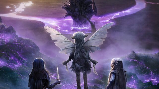 The Dark Crystal Age of Resistance netflix danmark premiere 2019