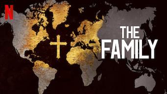 Se The Family på Netflix