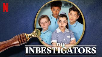 Se The InBESTigators på Netflix