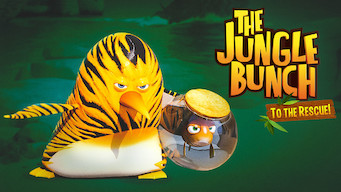 Se serien The Jungle Bunch to the Rescue på Netflix