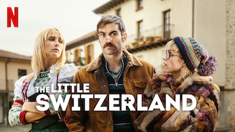 Se The Little Switzerland på Netflix