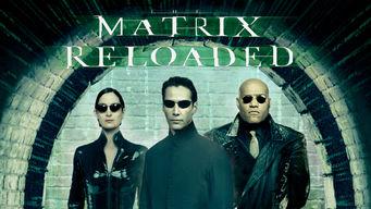Se The Matrix Reloaded på Netflix