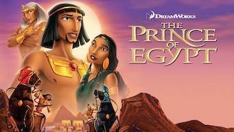 Se The Prince of Egypt på Netflix
