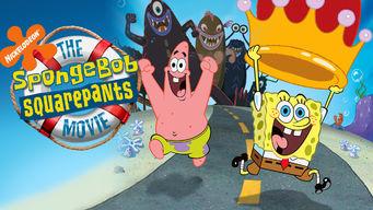 Se The SpongeBob SquarePants Movie på Netflix