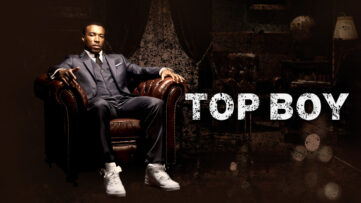 Top Boy drake serie sæson 3