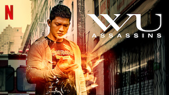 Se Wu Assassins på Netflix