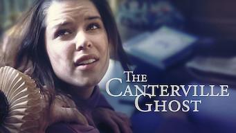 The Canterville Ghost film serier netflix