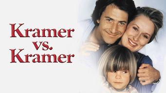 Se Kramer vs. Kramer på Netflix