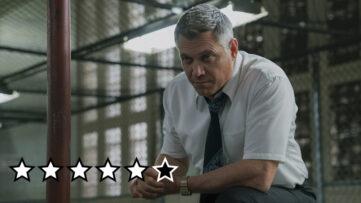 mindhunter sæson 2 anmeldelse review netflix danmark 2019