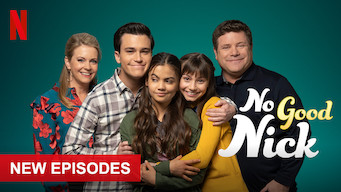 Se No Good Nick på Netflix