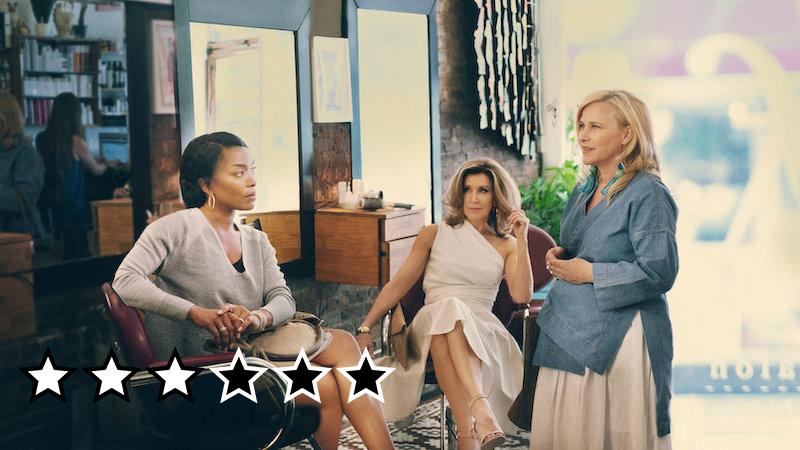 otherhood anmeldelse review netflix danmark film 2019