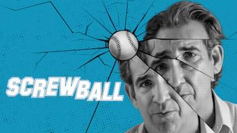 Se Screwball på Netflix