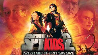 Se Spy Kids 2: The Island of Lost Dreams på Netflix