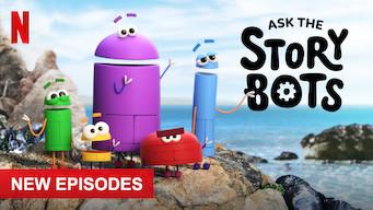 Se Ask the StoryBots på Netflix