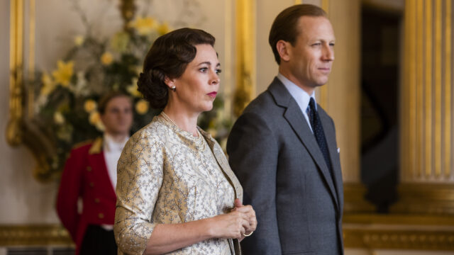 the crown sæson 3 premiere dato netflix