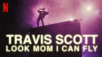 Se Travis Scott: Look Mom I Can Fly på Netflix