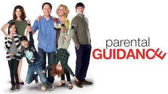 Se Parental Guidance på Netflix