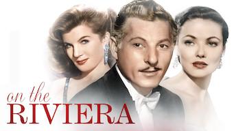Se On the Riviera på Netflix