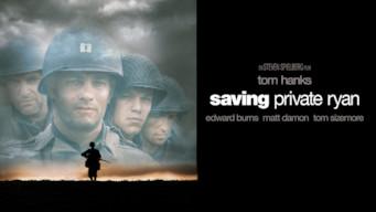 Se Saving Private Ryan på Netflix