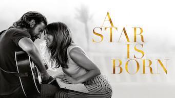 Se A Star Is Born på Netflix