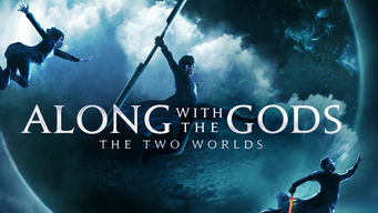 Se Along with the Gods: The Two Worlds på Netflix