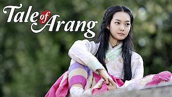 Se Tale of Arang på Netflix