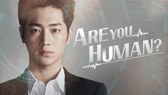 Se Are You Human på Netflix