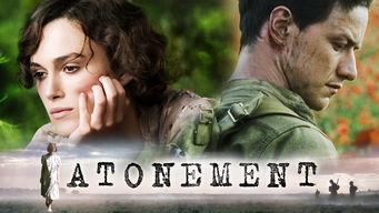 Se Atonement på Netflix