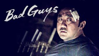 Se Bad Guys på Netflix