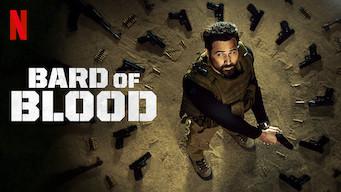 Se Bard of Blood på Netflix