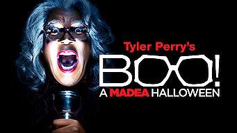 Se Boo! A Madea Halloween på Netflix