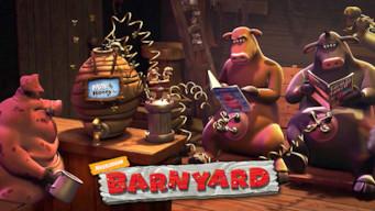 Se Barnyard på Netflix