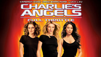 Se Charlie's Angels: Full Throttle på Netflix