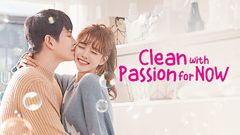 Se Clean with Passion for Now på Netflix
