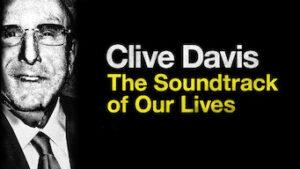 Clive Davis netflix