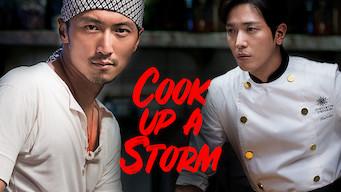Se Cook Up A Storm på Netflix