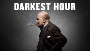 Darkest Hour netflix