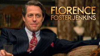 Se Florence Foster Jenkins på Netflix