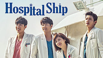 Se Hospital Ship på Netflix
