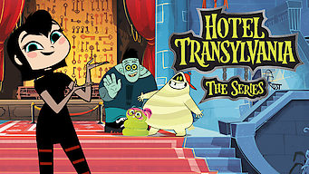 Se Hotel Transylvania: The Series på Netflix