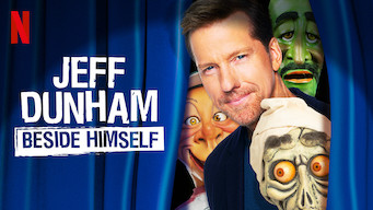 Se Jeff Dunham: Beside Himself på Netflix