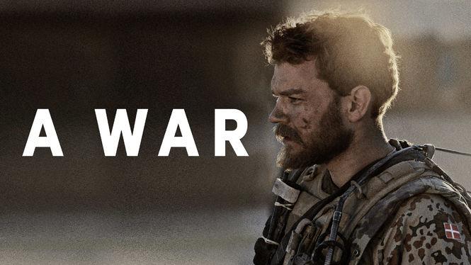 Krigen