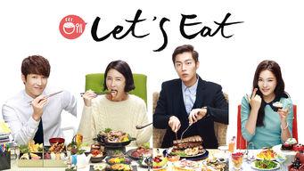 Se Let's Eat på Netflix