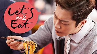 Se Let's Eat 2 på Netflix