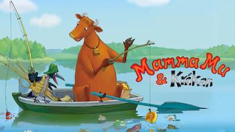 Se Mamma Mu & Kråkan på Netflix