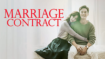 Se Marriage Contract på Netflix