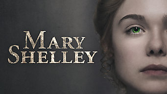 Se Mary Shelley på Netflix