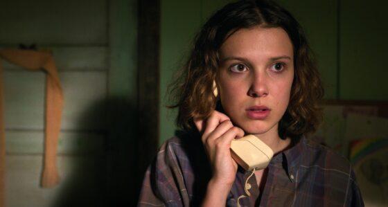 'Stranger Things'-stjerne laver Netflix-film
